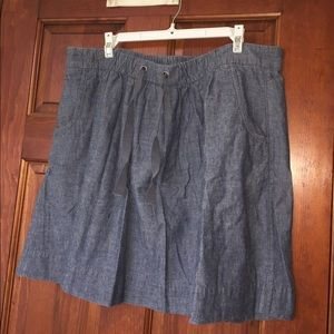 Women's Skirt JCrew